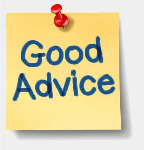Good-Advice